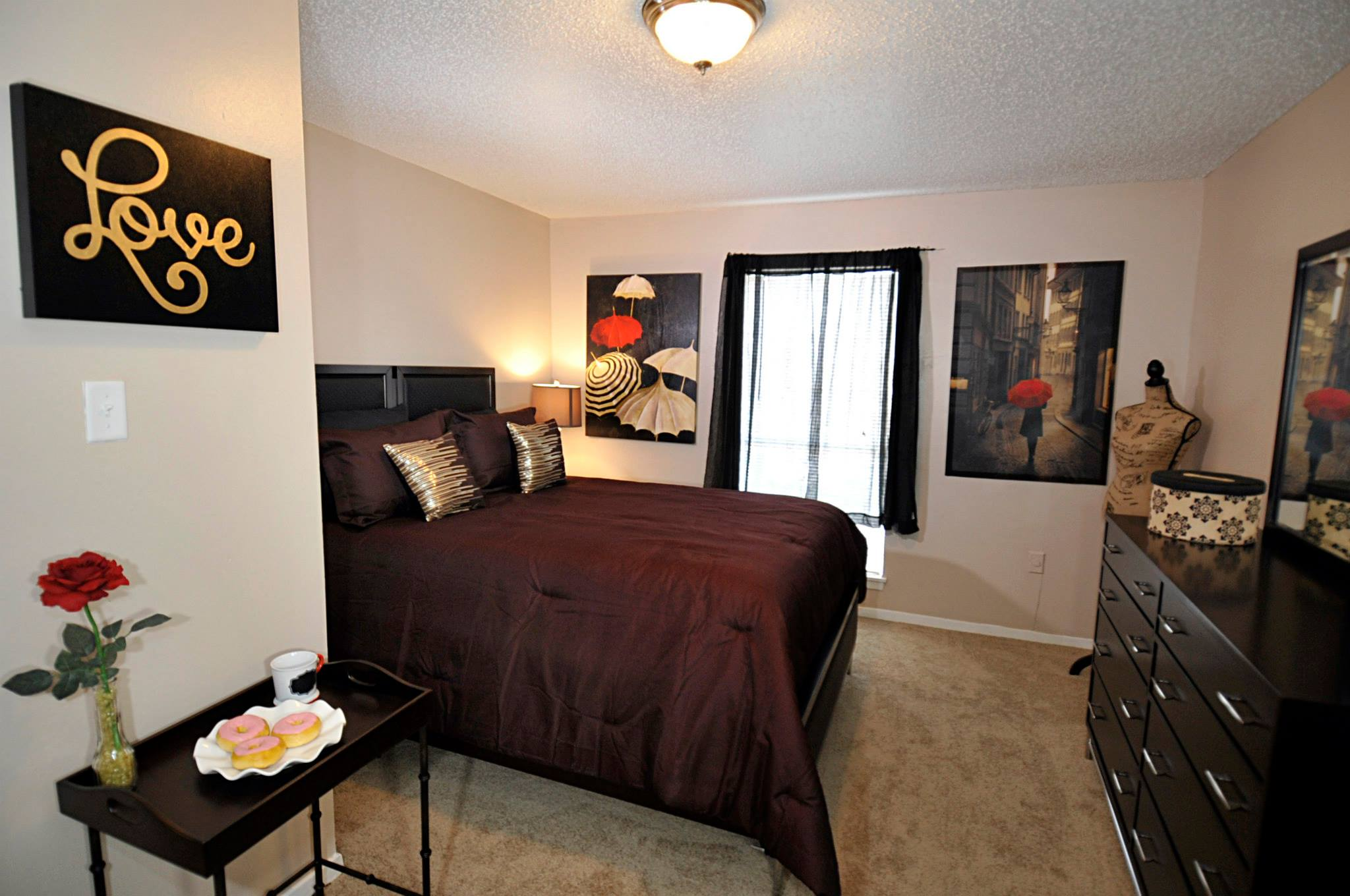 Baton Rouge Louisiana Apartment Rentals